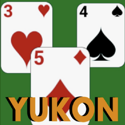 Yukon Solitaire Game