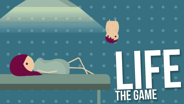 Play The Game of Life, a free online game on Kongregate