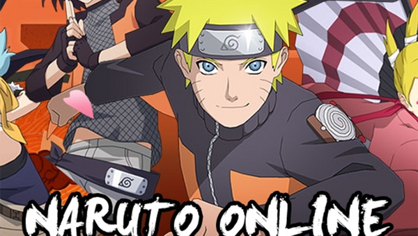 Play Naruto Online On Gamepix Online Unblocked