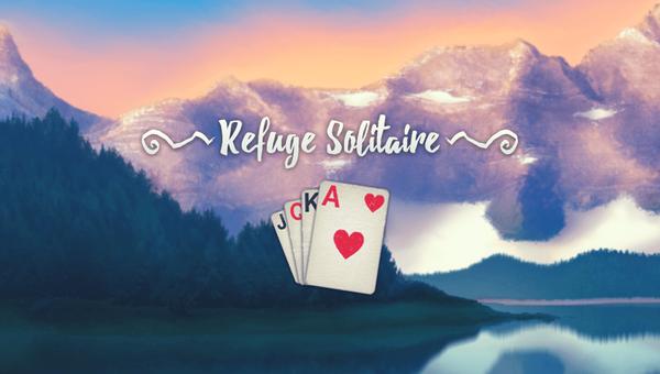 Refuge Solitär